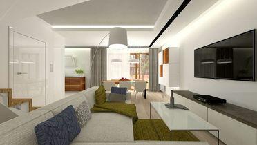 Apartamenty Wiśniowa Park Etap II