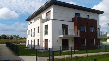 Osiedle Maciejka Etap II
