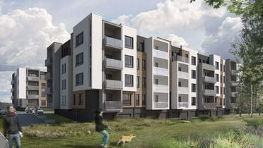 Apartamenty Zdrojowa