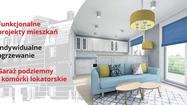Apartamenty Słoneczne - 4 Etap