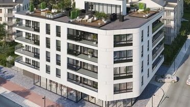 Villa Prestige - Apartamenty II