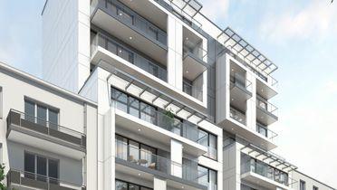 Złota Chmielna Apartments