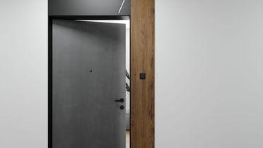 N.01 Wola City Loft