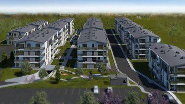 Stelmachów Park Etap II