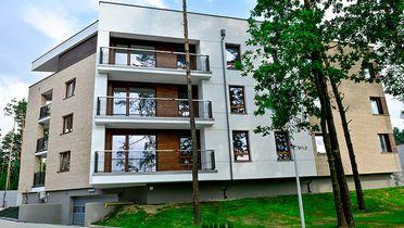 Apartamenty Dąbrowa etap II
