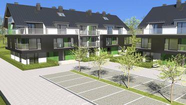 Oaza Apartamenty