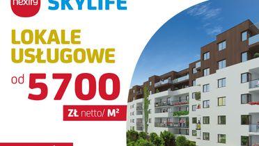 Skylife 1