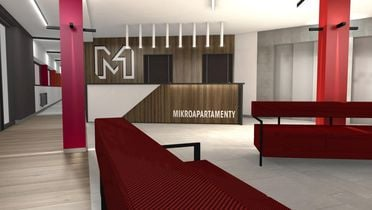Mikroapartamenty M1