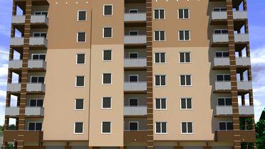Mieszkania w Nowej Soli