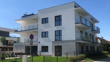 Apartamenty Wilanów