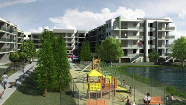 Osiedle Centrum Park etap I