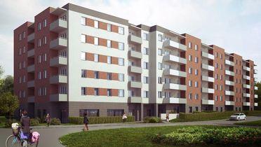 Murapol Apartamenty Słubicka