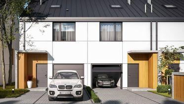 Apartamenty Lipowa etap IV