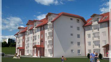 Apartamenty Rzewuskiego