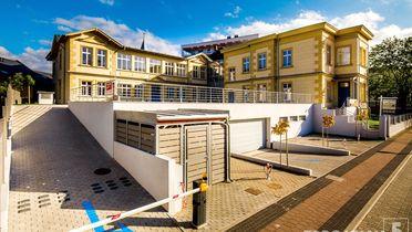 Apartamenty Zdrojowa 5