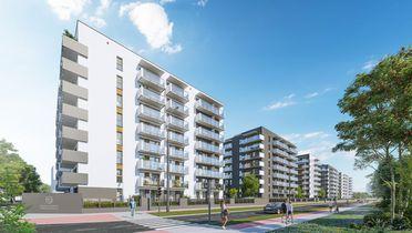 Apartamenty Dmowskiego Etap II