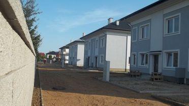 Mieszkania Radzymin