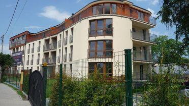 Apartamenty przy Dworku