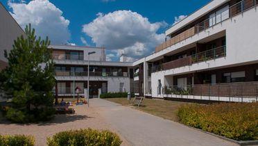Mieszkania i domy w Komorowicach