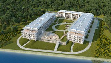 Porta Mare Marina Dziwnów