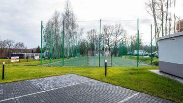 Wieliczka Park