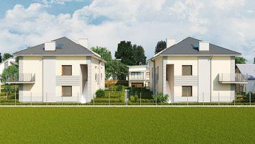 Domy Radzymin
