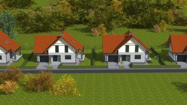 Domy Łanowa
