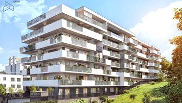 Apartamenty Zapolska