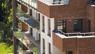 Apartamenty Port Praski - Krowia 6