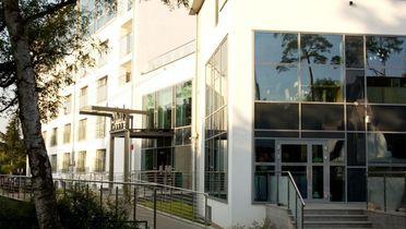 Condohotel SKAL - etap II