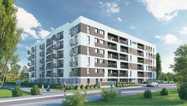 Nowe Wyżyny Apartamenty