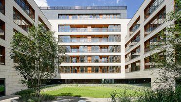 Apartamenty Niemcewicza 17
