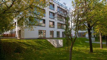 Apartamenty Kochanowskiego