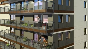 Apartamenty Wiślane
