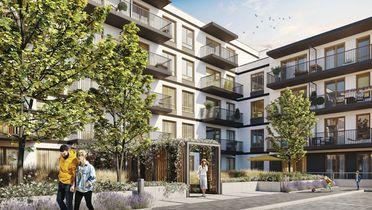 Modern City etap B