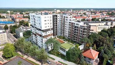 Apartamenty Opera