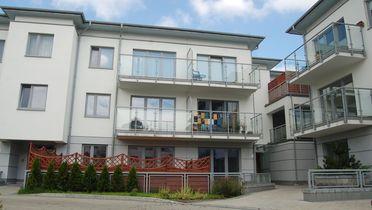 Słoneczne domy
