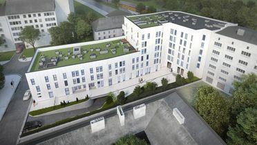 Apartamenty Targowa