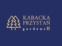 Kabacka Przystań Gardens 2 logo