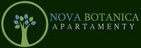 Nova Botanica Apartamenty logo