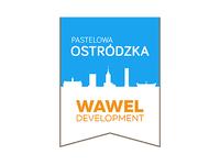 Pastelowa Ostródzka logo