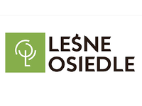 Osiedle Leśne - I etap logo