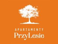 Apartamenty przy lesie logo