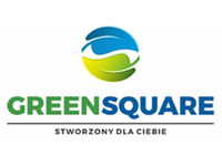 Green Square logo