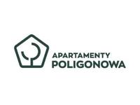 Apartamenty Poligonowa logo