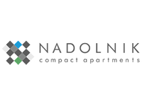 Nadolnik Compact Apartments etap II logo