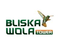 BLISKA WOLA TOWER logo