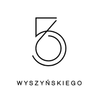 Wyszyńskiego 56 logo