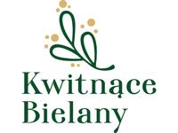 Kwitnące Bielany logo