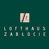 Lofthaus Zabłocie logo